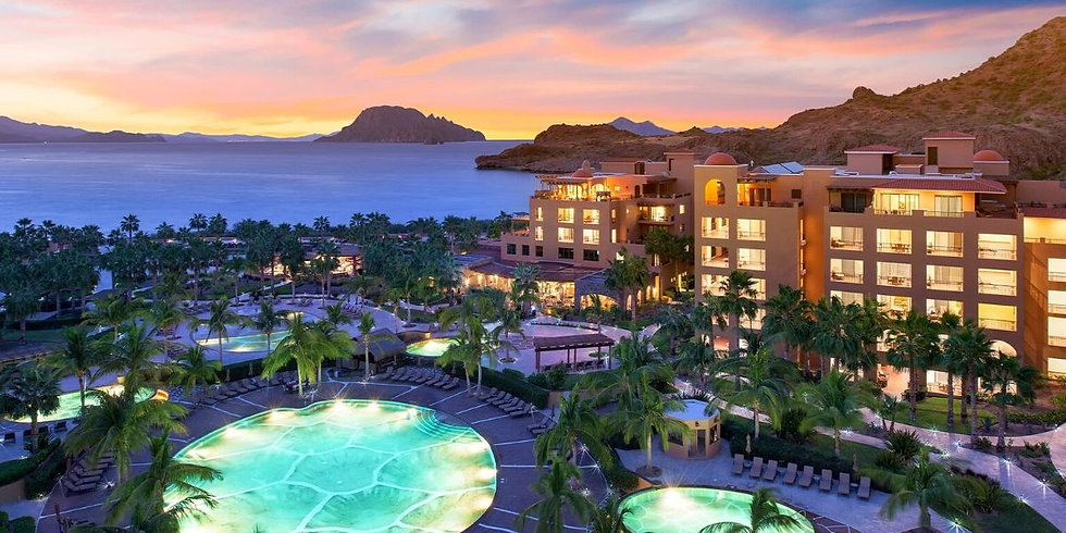 the-best-resorts-in-loreto-baja-californ