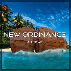 New Ordinance - All Of Me Artwork 1875 x