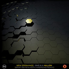 New Ordinance - One In A Million (Gray D