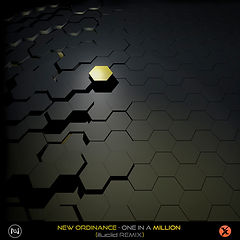 New Ordinance - One In A Million (illuci