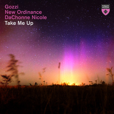 Gozzi, New Ordinance & DaChonne Nicole - Take Me Up