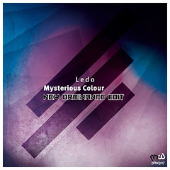Ledo - Mysterious Colour (New Ordinance