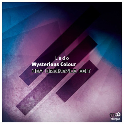 Mysterious Colour (New Ordinance Edit)