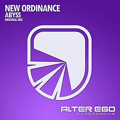 New Ordinance - Abyss [Alter Ego Progres