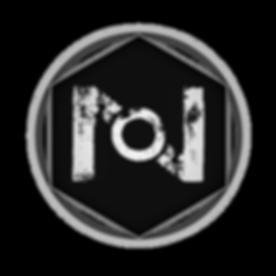 New Ordinance Transparent Emblem 5000x50