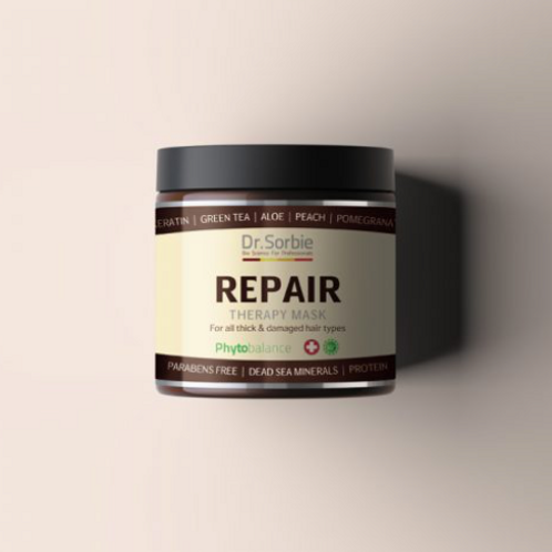 Маска Repair Therapy Mask