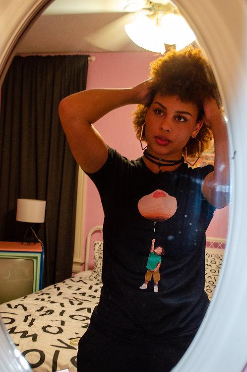 Boobaloon Graphic T Shirt