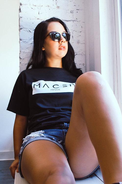 MACEN Box T BLACK