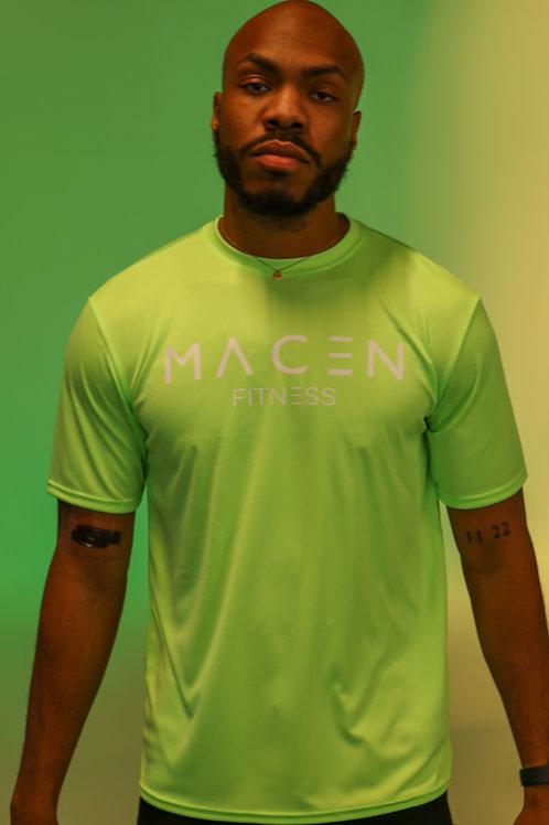 MACEN Fitness LIME