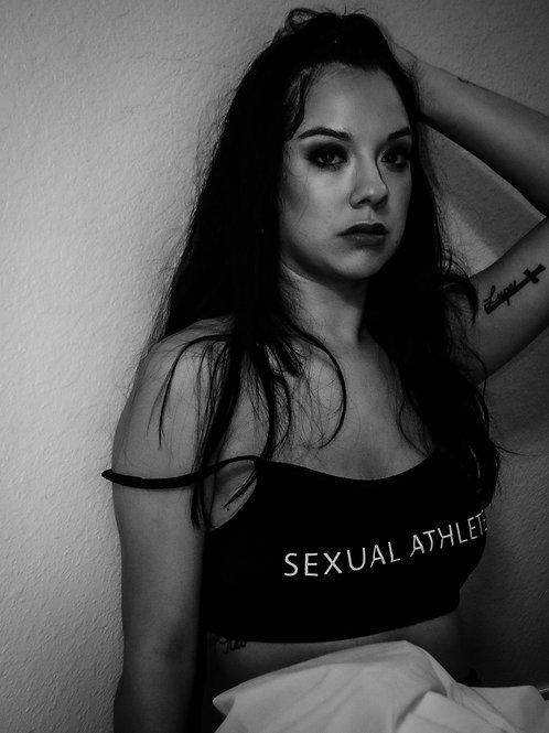 SEXUAL ATHLETE BRALETTE