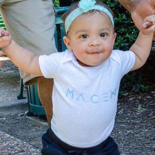 MACEN Kids T-Shirt