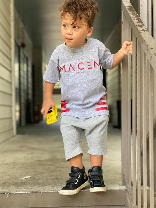 MACEN KIDS T SHIRT