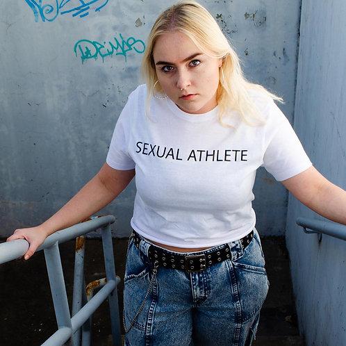 Sexual Athlete t-shirt