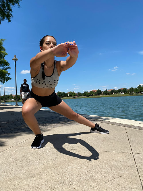 MACEN Fitness Sports Bra