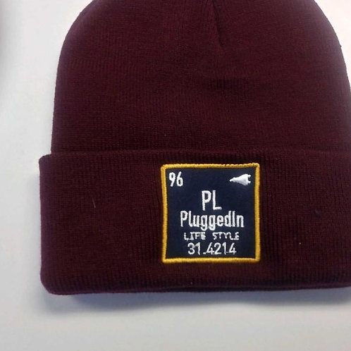 Plug Element Winter Hat