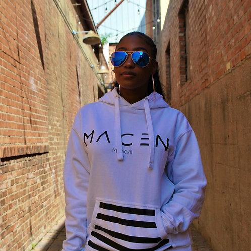 MACEN White Hoody