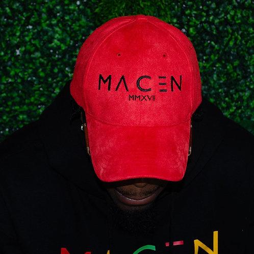 MACEN Saude Hat