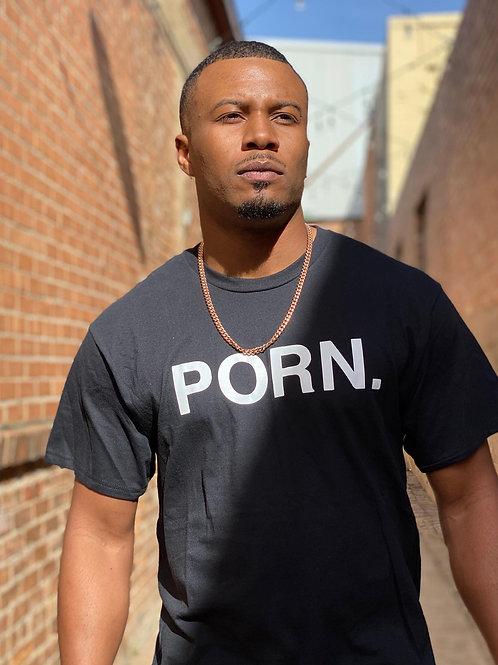 Porn t-shirt