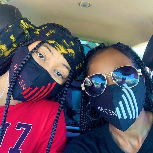 MACEN Fashion Mask