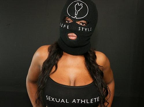 Sexual Athlete Women Top