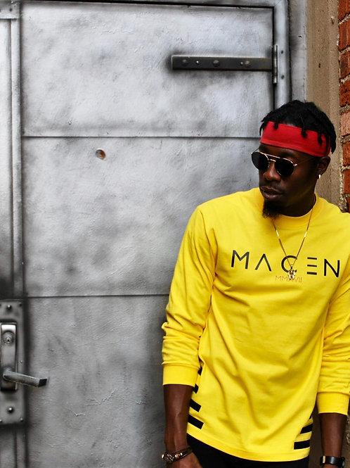MACEN Long Sleeve T-Shirt