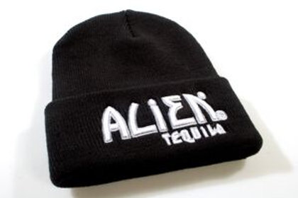 Alien Tequila Bennie