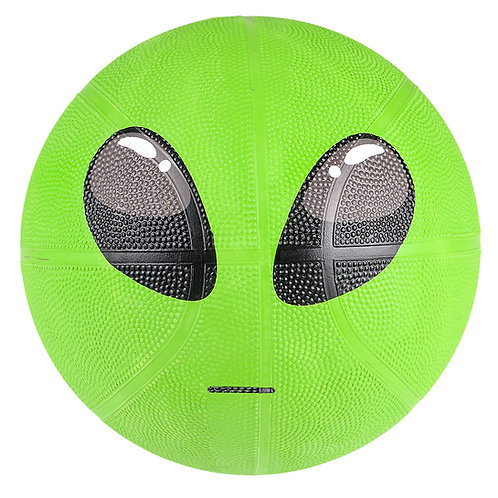 Alien Basketball