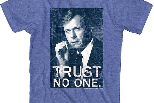 Smoking Man T-Shirt