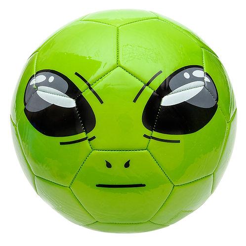 Alien Soccer Ball