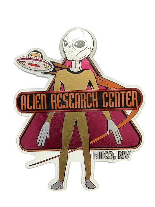 ARC Logo Refrigerator Magnet