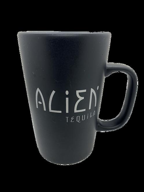 Alien Tequila Metra Stone Mug
