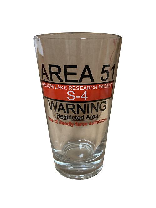 Warning Sigh Beer Pilsner