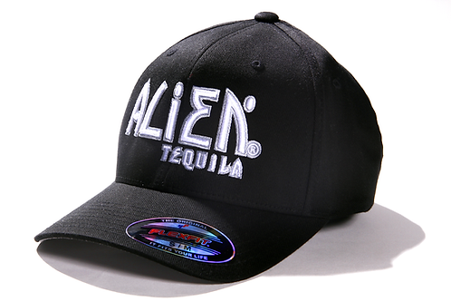Alien Tequila Hat