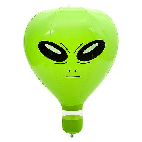 "22"" Alien Hot Air Balloon"
