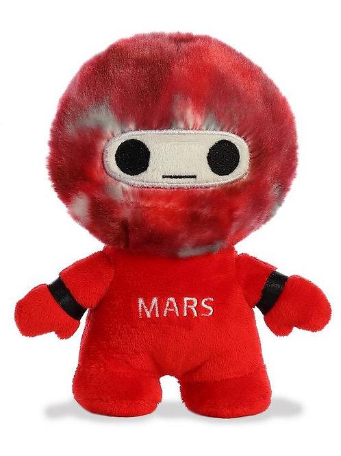 """7.5"""" Mars"""