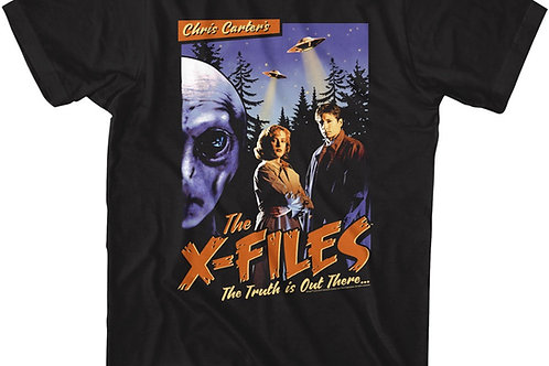 X-Files The Truth is Out There...T-Shirt