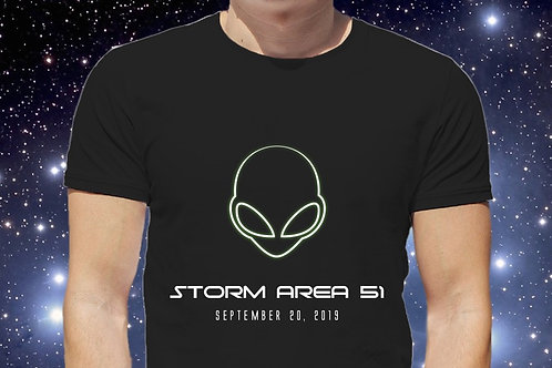 Storm Area-51 Logo