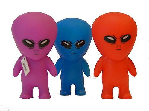 Squeeze Aliens