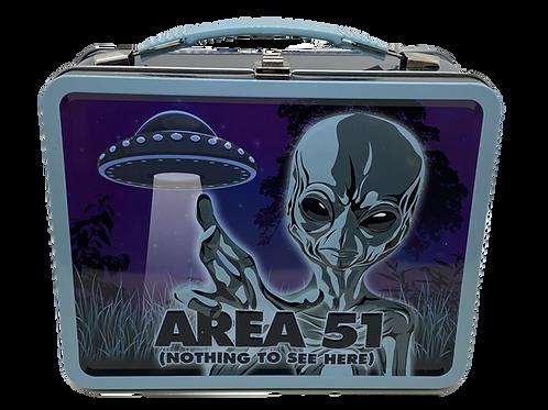 Area 51 Fun Box