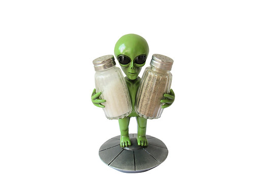 Alien Salt & Pepper