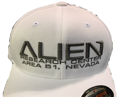 Alien Research Center White Hat