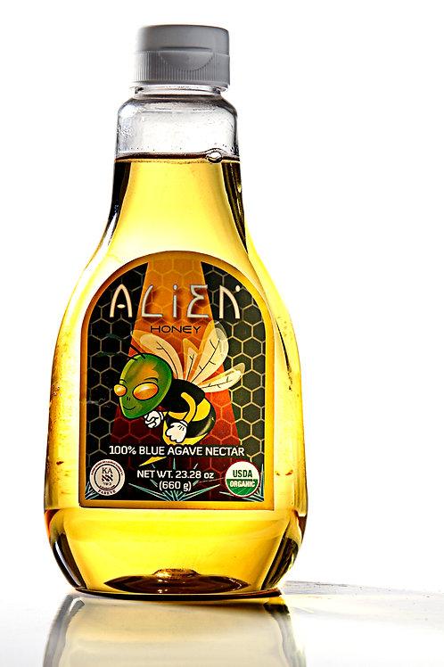 Alien Agave Nectar
