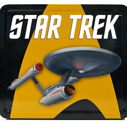 Star Trek Enterprise Fun Box