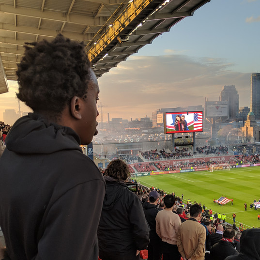 TFC Game
