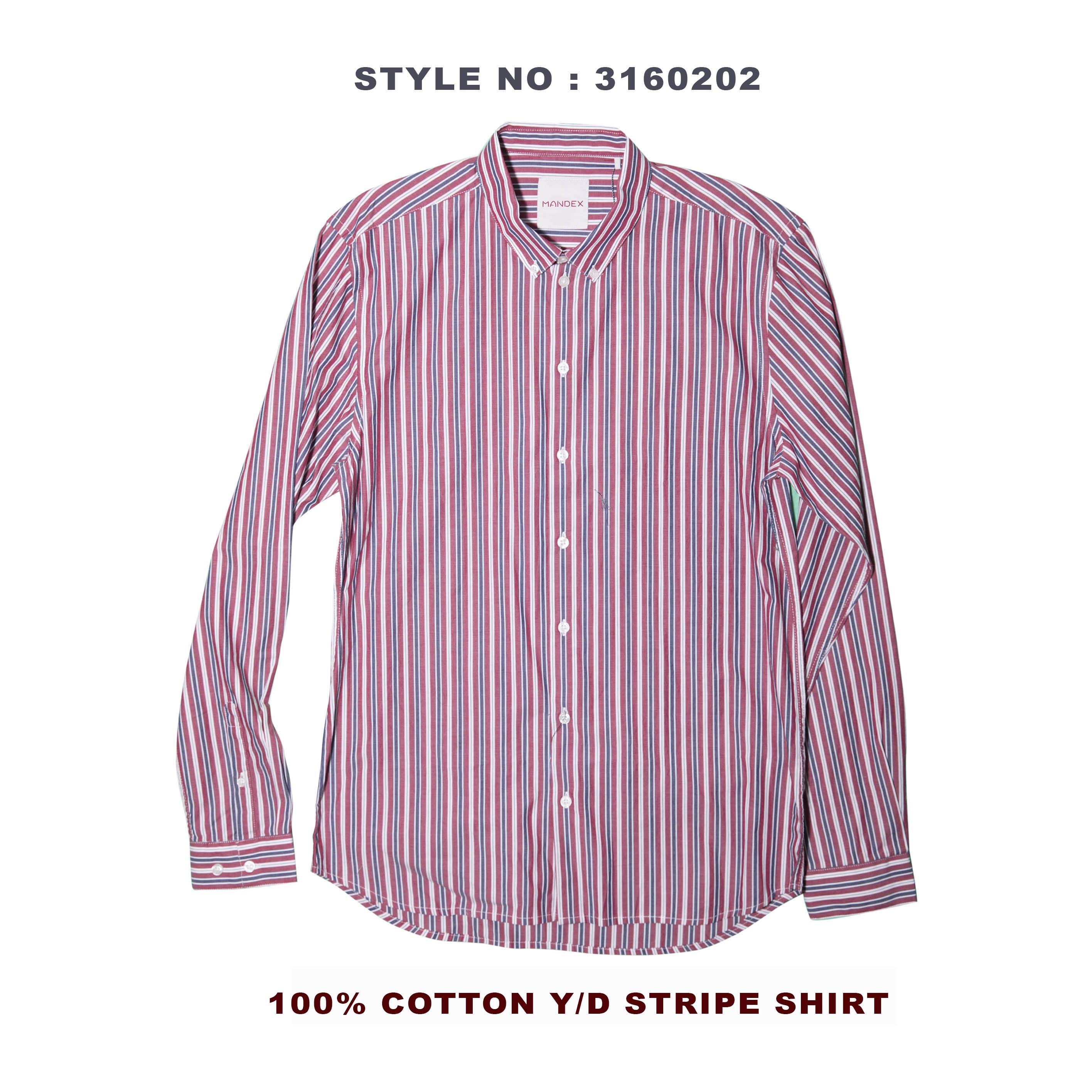 SHIRT 3160202
