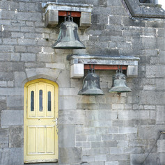 Clock bells