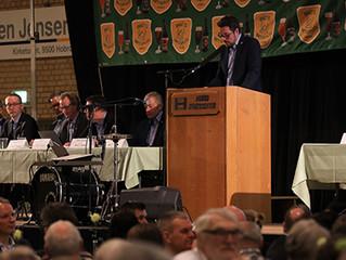 Bies Bryghus leverede på årets generalforsamling et afkast på hele 33,90 procent