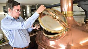 Knappede ældgammel øl op: Fortidens pilsner giver dna til nyt bryg