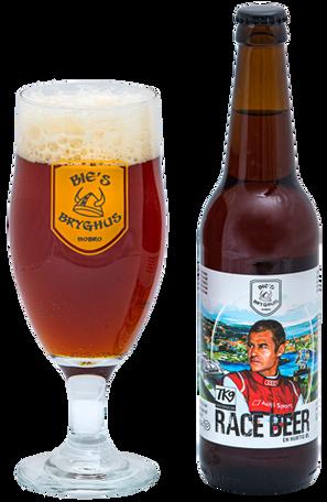 Bies Bryghus lancerer en ny øl – og den er hurtig!