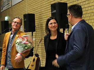 Lone Kalstrup tildelt årets Bie-pris